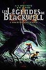 Les l�gendes de Blackwell, tome 2 : Les corbeaux d'Odin par Marr