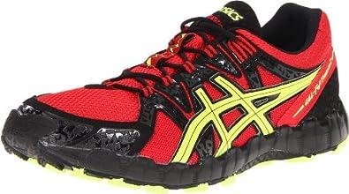 Buy ASICS Mens GEL-Fujitrainer 2 Running Shoe by ASICS