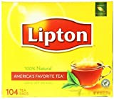 Lipton Tea Bags, 208 Count