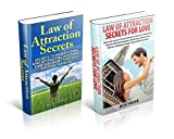 img - for Law of Attraction Secrets and Law of Attraction Secrets for Love: Secrets To Manifesting & Attracting Anything That You Want, Master the Secrets of Personal ... You Want (thesuccesslife.com Book 8) book / textbook / text book