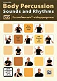 img - for Body Percussion Sounds and Rhythms book / textbook / text book