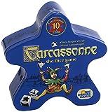 Río Grande - Carcassonne El Dice Game Juego de Colocación