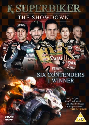 I Superbiker 2 - The Showdown [DVD]