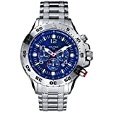 Nautica Mens N19509G NST Chronograph Watch