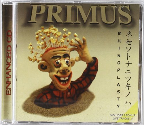Primus-Rhinoplasty-CDEP-FLAC-1998-DeVOiD Download