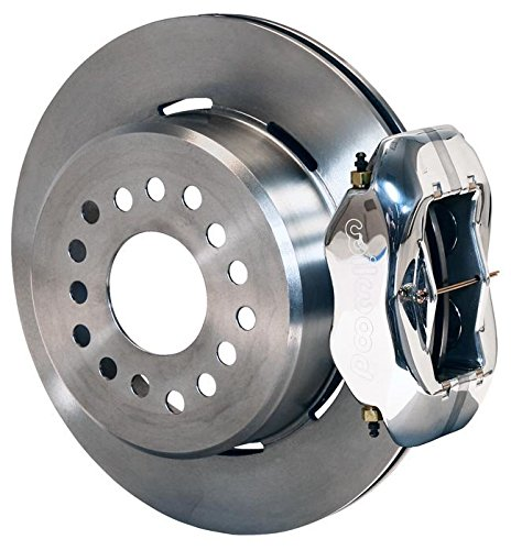NEW WILWOOD REAR DISC BRAKE KIT, 12