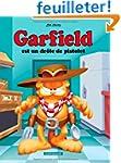 Garfield, tome 23 : Garfield est un d...