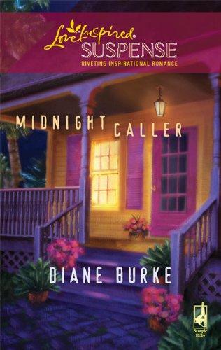 Midnight Caller (Love Inspired Suspense)