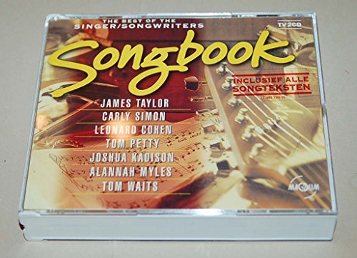 Tom Petty - Songbook: The Best of the Singer/Songwriters - Zortam Music