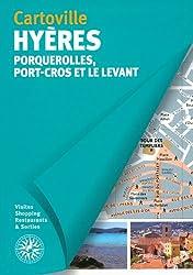 Hyères: Porquerolles, Port-Cros et Le Levant