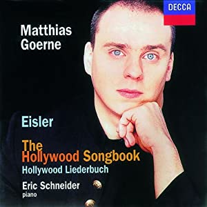 Hollywood Songbook
