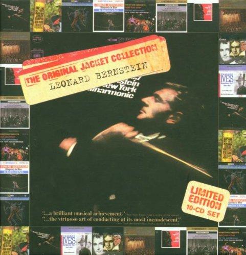 Original+Jacket+Collection+%7E+Leonard+Bernstein+-+Mahler%3A+Symphony+No.+7%2Cetc.