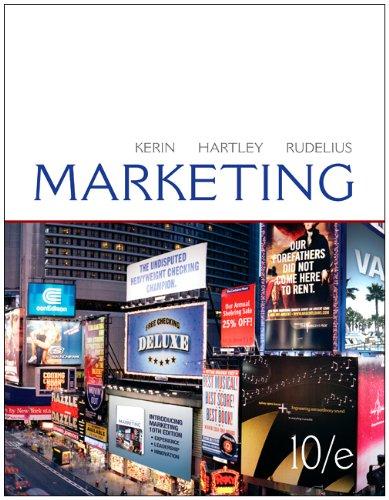 Loose-leaf Edition Marketing