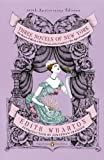 Three Novels of New York: The House of Mirth, The Custom of the Country, The Age of Innocence(Classics Del uxe Edition)