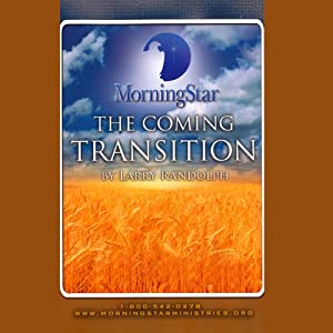 The Coming Transition Speech
