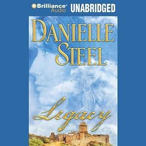 Legacy | [Danielle Steel]