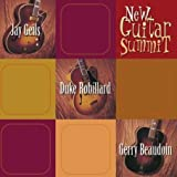 Jay Geils, Duke Robillard, Gerry Beaudoin - New Guitar Summit