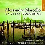 Marcello: Concertos La Cetra n°1 à 6