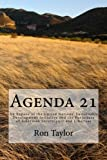 img - for Agenda 21: An Expose of the United Nations' Sustainable Development Initiative and the Forfeiture of American Sovereignty and Liberties book / textbook / text book