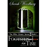 Footsteps in Time: A Time Travel Fantasy (The After Cilmeri Series)by Sarah Woodbury