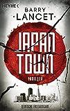 Japantown: Thriller