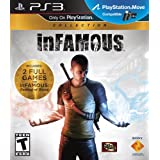 inFAMOUS Collection - Playstation 3 ~ Sony Computer...