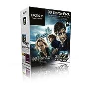 Post image for Narnia oder Harry Potter 3D Starter Pack (2 x Sony 3D Brillen) ab 61€ (sonst 107€) – bei OTTO oder Schwab *UPDATE2* Nochmal bis zu 5€ günstiger über BAUR (ab 56€)