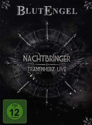 Nachtbringer/Tranenherz Live [DVD AUDIO] By Blutengel (0001-01-01)