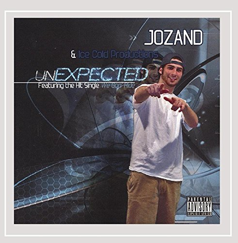Jozand & Ice Cold Productions - Unexpected [Explicit]