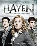 Haven: Season 1 [Blu-ray] (Blu-ray)