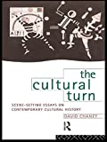 David Chaney The Cultural Turn: Scene Setting Essays on Contemporary Cultural History: Scene-setting Essays on Contemporary Cultural Theory