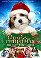12 Dogs of Christmas 2 - Great Puppy Race