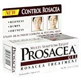 Prosacea Rosacea Treatment, Gel, 0.75 Ounces (Pack of 2)