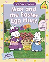 Max and the Easter Egg Hunt (Max and Ruby)