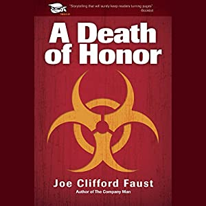 A Death of Honor Audiobook