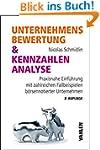 Unternehmensbewertung & Kennzahlenana...