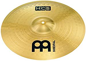 Meinl HCS 16-inch Crash