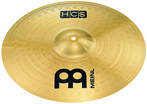MEINL Meinl HCS series crash cymbal 18 'Crash HCS18C [Japanese regular Edition]