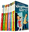 The Naughtiest Girl Set, 10 Books, RRP �49.99 (Naughtiest Girl in the School, Naughtiest Girl Again, Is a Monitor, Here's the Naughtiest Girl, Keeps a Secret, Helps a Friend, Saves the Day, Well Done the Naughtiest Girl, Wants to Win, Marches On
