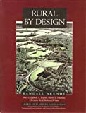 img - for Rural by Design: Maintaining Small Town Character book / textbook / text book