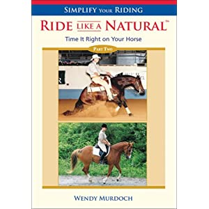 Ride Like a Natural: Part 2: Time It Right on Your Horse movie