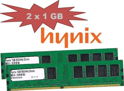mihatsch-diewald-hynix-2048-mo-memoire-desktop-pc-1024-mo-800-mhz-2-x-1-go-pc6400-ordinateur-ddr2-24