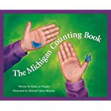 The Michigan Counting Book (America by the Numbers)