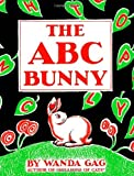 The Abc Bunny (Fesler-Lampert Minnesota Heritage)