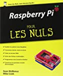 Raspberry Pi pour les Nuls