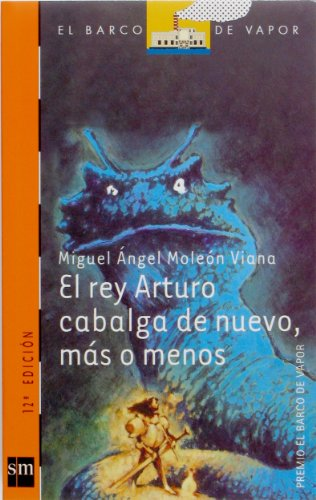 El Rey Arturo Cabalga De Nuevo Más O Menos descarga pdf epub mobi fb2