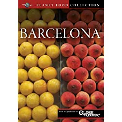 Planet Food - Barcelona