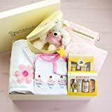 Mummy & Me Hamper Co- Luxury Ultimate Girls -Newborn