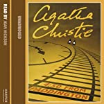 4: 50 From Paddington (       UNABRIDGED) by Agatha Christie Narrated by Joan Hickson
