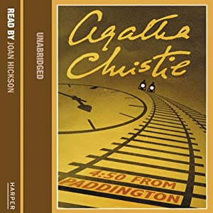 4: 50 From Paddington | [Agatha Christie]